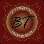 BT Firefighting Instruction Logo